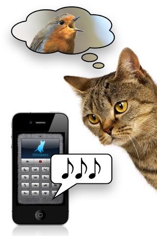 Human-to-Cat Translator Deluxe screenshot 3