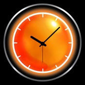 Weather Clock Widget: Weather Forecast at a Glance