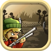 Stay Alive: Zombie Shooter Action RPG