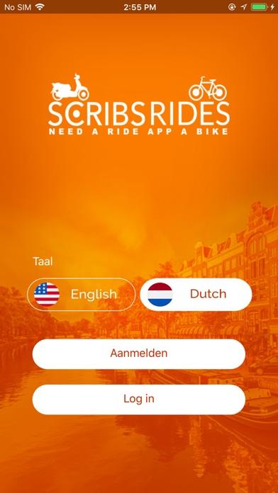 Scribs Rides screenshot 1