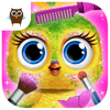 Baby Animal Hair Salon 3 - No Ads
