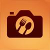 人気レシピと料理写真が1500万 SnapDish料理カメラ