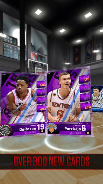 download My NBA 2K18 apps 1