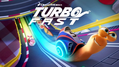 Screenshot of Turbo FAST1