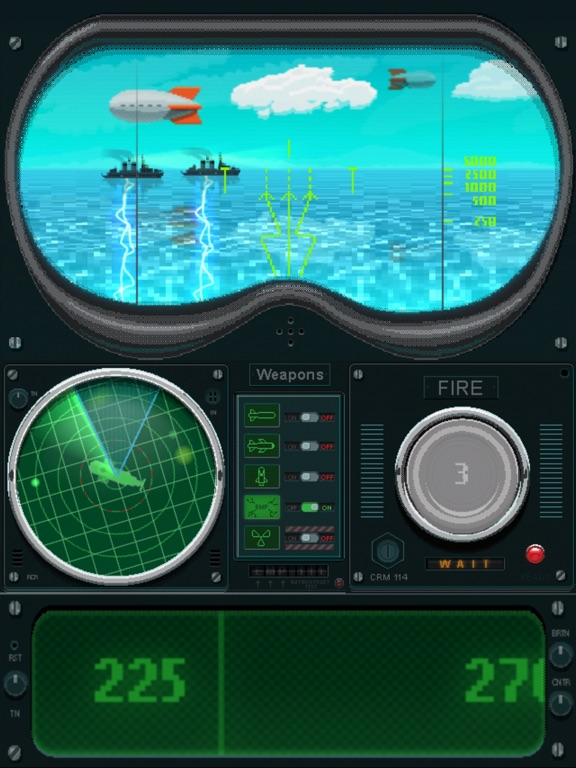 Игра Морской Бой : You Sunk
