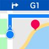 探途离线地图(国外必备卫星导航)