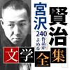 SHINA NAKAMURA - 宮沢賢治 文学全集 アートワーク