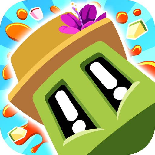 Juicy Cubes