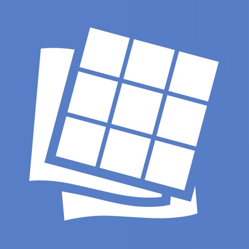 Download Puzzle Page free for iPhone, iPod and iPad