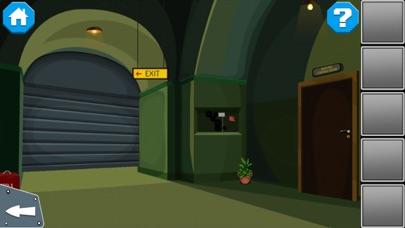 побег из особняка:метро выйти Скриншоты6