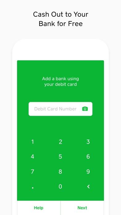 Cash App: Send & Receive Money screenshot