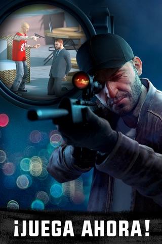 Sniper 3D: Fun FPS Shooting screenshot 1