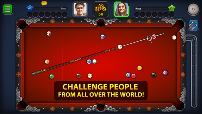 download 8 Ball Pool™ appstore review