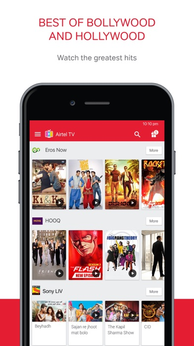 report on mobile tv The app comes with over a 100 local and international channels, so you can stream your favourite dramas, movies and tv shows tapmad tv, a free android and ios application was launched on thursday, which has a variety of features including live streaming channels, recording and catch-up programmers, digital video.