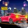 City Taxi Drive 2k17