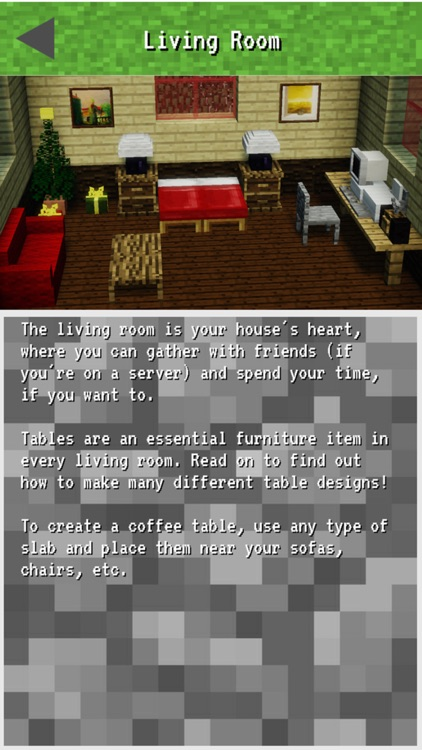 furniture mod for minecraft pc new furniture guide by fritz suctra rh appadvice com