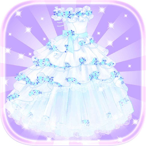 Romantic Dreaming Wedding – Sweet Bride Salon Game iOS App