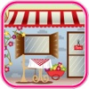 Happy Cafe Cooking - Restaurant Game For Kids