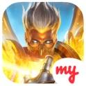 Juggernaut Wars – Heroes Arena RPG icon