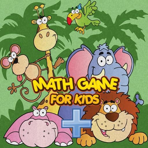 Math is fun Age 3-4 (Free) iOS App
