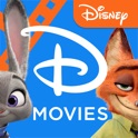 Disney Movies Anywhere – Watch your Disney, Disney•Pixar, Marvel and Star Wars Movies! icon