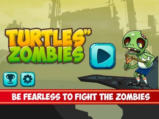 Ниндзя vs Зомби  Pro для iPad