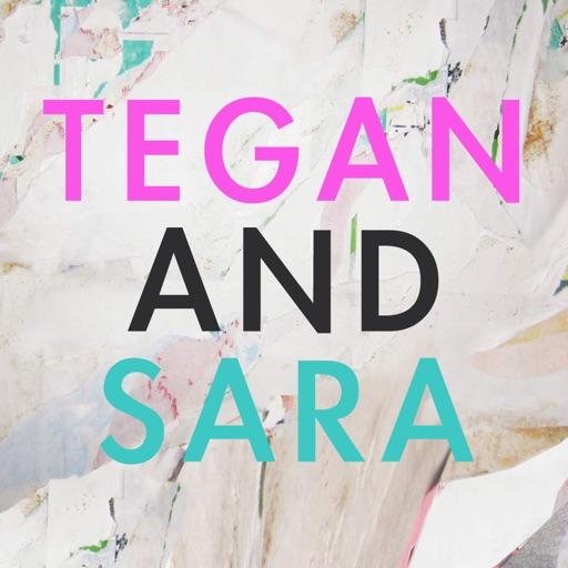 Tegan and Sara Official iOS App