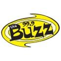 99.9 the BUZZ icon