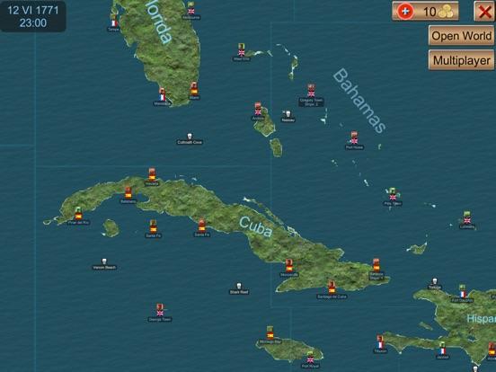 Игра The Pirate: Caribbean Hunt