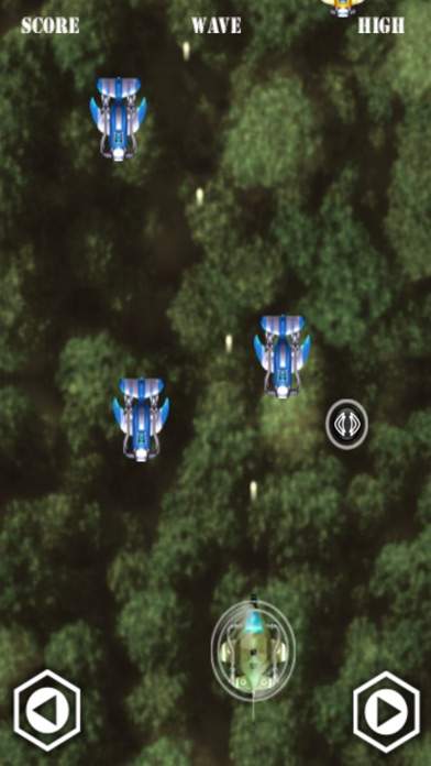 Attack Helicopter Screenshot 5