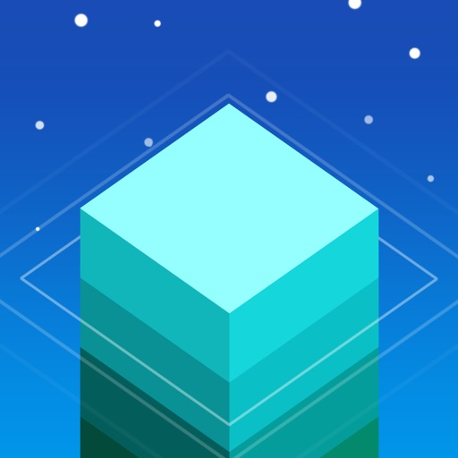Sky City - Endless Stack Up Block Game iOS App