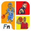 Basketball Stars Trivia Quiz - Guess The Name Of Basket Ball Players