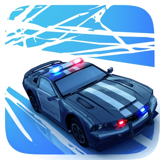 亡命威龙:Smash Cops【追逐大战】