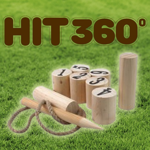 Hit360 Game Tracker iOS App
