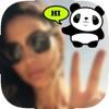 Panda Snap - Awesome Panda Stickers