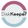 DiskKeeper - Free Disk Space, Clean Junk, Boost Your Computer, Uninstall Apps