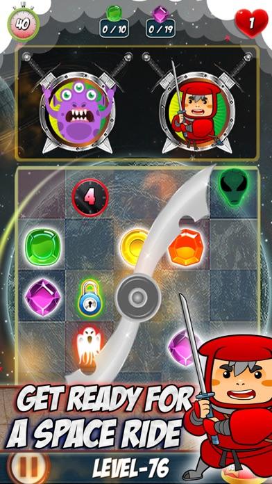 Jewel Blade Screenshot