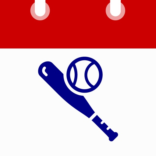 Baseball Schedule - Games and Live Scores in your Calendar (MLB edition - BaseballCal)