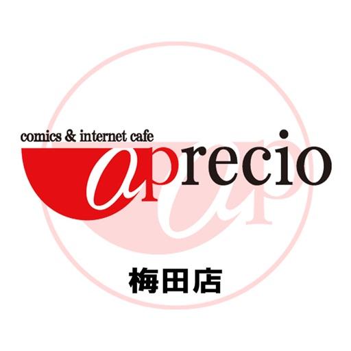 コミック&インターネット 複合カフェ アプレシオ 梅田店