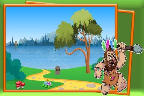 Escape Games Tribal Village screenshot 4