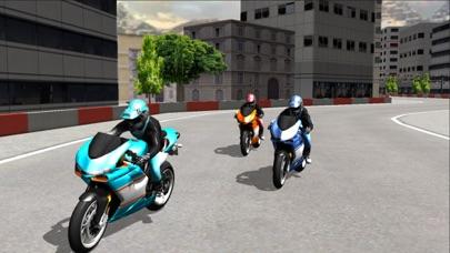 Screenshot of Moto Corse Gioco2