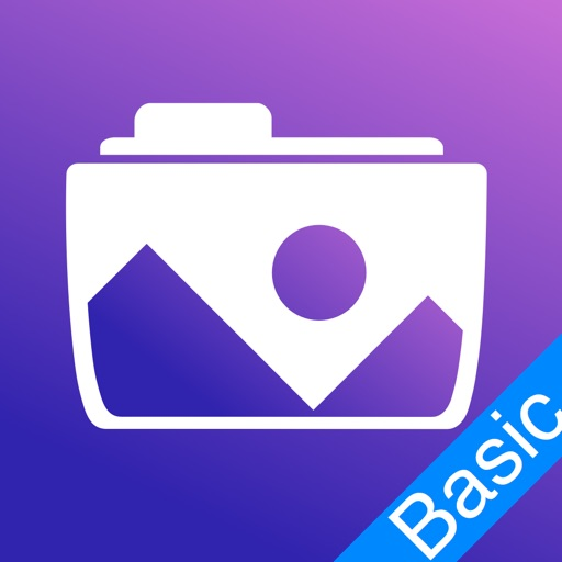 iPicBox - Basic Private Photo Vault