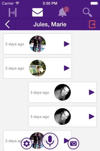 Heyllo screenshot 4