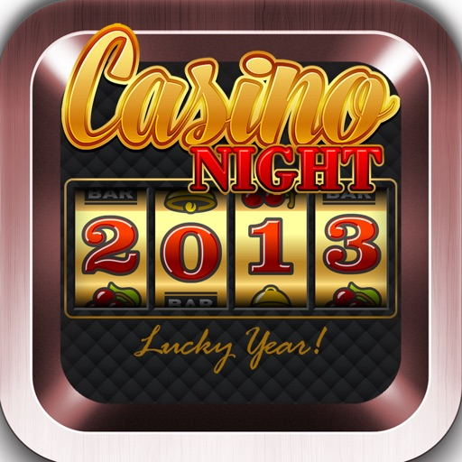 Casino Love Nigth - Free Slots Gambler Game iOS App