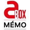 aBox Mémo