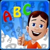 Learn ABC Alphabets - Learning Letters For Kids