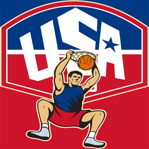 Guess The Player Basketball Trivia - NBA Edition iOS App