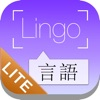 LingoCam Lite: Real-Time Translator & Dictionary