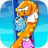 Snakes & Ladders - لعبة الثعبان و السلم