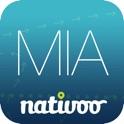 Miami Florida Guía de viajes MIA - Con Itinerarios, Restaurantes, Hoteles, Atracciones y mucho más! icon